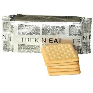 Trek'n Eat Trekking Biscuits pack of 12