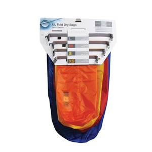 Exped Fold Drybags Ultralite (4 Pack)