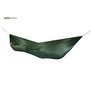 D D Superlight Hammock - Olive