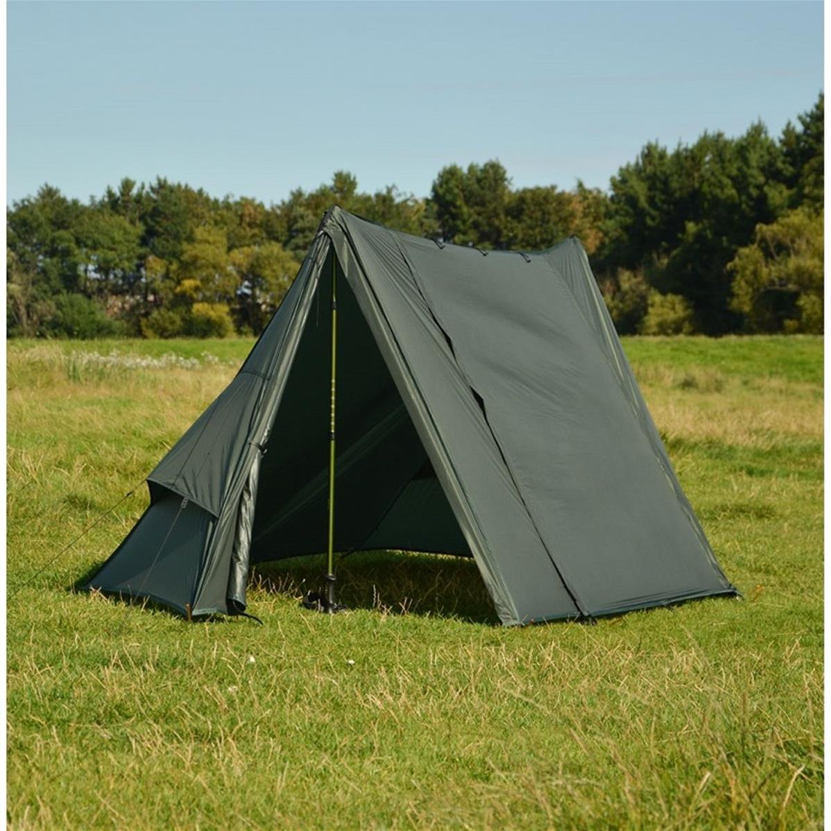 DD Hammocks Superlight A Frame Tent