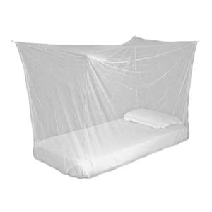 Lifesystems BoxNet Mosquito Net Single