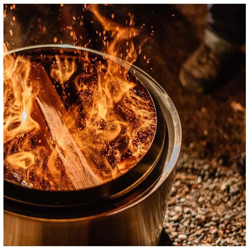 Solo Stove Bonfire Tamarack Outdoors