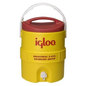 Igloo 2 Gallon Drinks Cooler