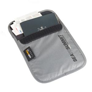 Sea To Summit Travelling Light Passport Pouch RFID Small