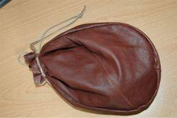 Reindeer Skin Small Storage Bag 6370