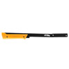 Agawa Canyon Boreal 21 Saw With Sidney All Purpose Blade Black and Yellow