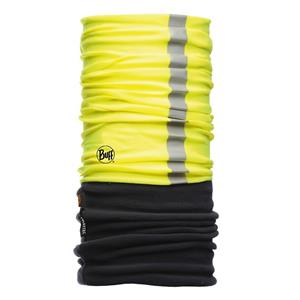 Buff Polar Reflective Fluro Yellow
