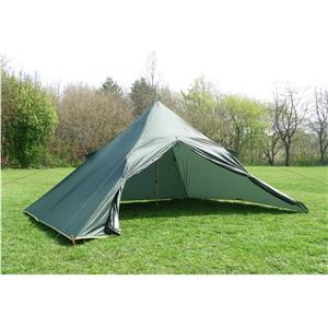 DD Hammocks Superlight XL Pyramid Tent