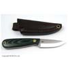 Brisa Necker 70 Knife Micarta 9804