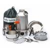 Kelly Kettle Ultimate Scout Kit Stainless Steel