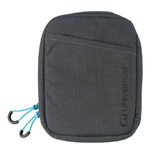 Lifeventure RFiD Travel Neck Pouch