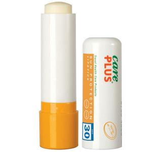 Care Plus Sun Protection Lipstick SPF 30