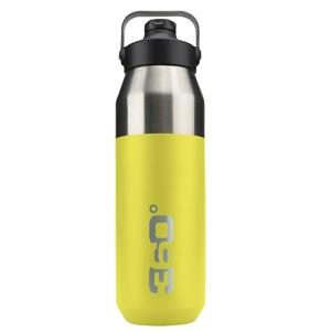 360 Degrees Vacuum Insulated Bottle with Sip Cap