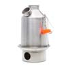 Kelly Kettle Medium Scout Aluminium