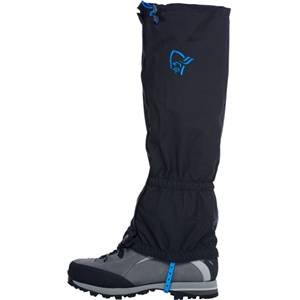 Norrona Trollveggen Dri3 Long Gaiters EXTRA SMALL