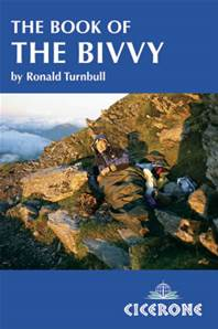 Cicerone Guide - The Book Of The Bivvy