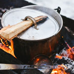 Outdoor Cooking - Forest Schools