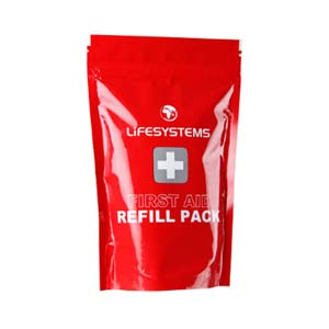 Lifesystems Bandage Refill Pack