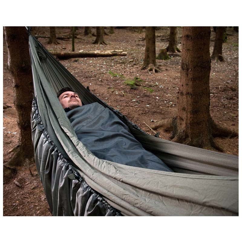 Snugpak Hammock Quilt | Tamarack Outdoors : quilt hammock - Adamdwight.com