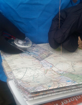Basic Navigation Course