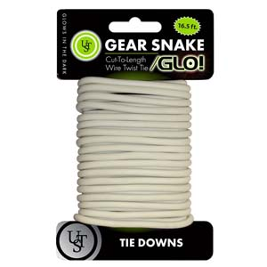 Ultimate Survival Technologies Gear Snake