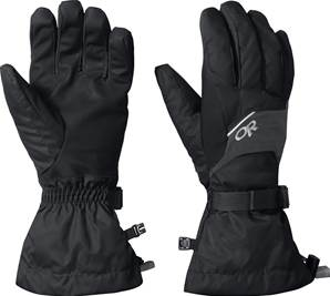 Outdoor Research Mens Adrenaline Gloves