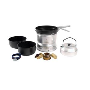 Trangia 27-6 Non Stick Set with Kettle