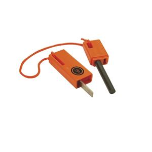 Ultimate Survival Technologies Sparkforce Fire Starter