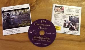 The Outdoorsman Series DVD - Episode 2