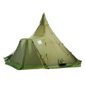 Helsport Varanger Camp 12-14 Outer Tent