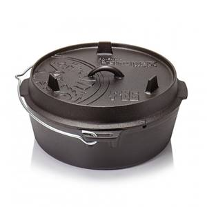 Petromax Dutch Ovens No Legs
