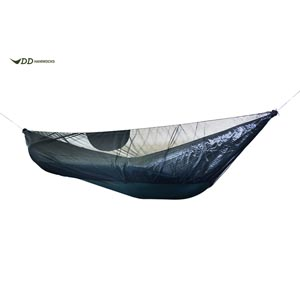 DD Hammocks Superlight Mosquito Net