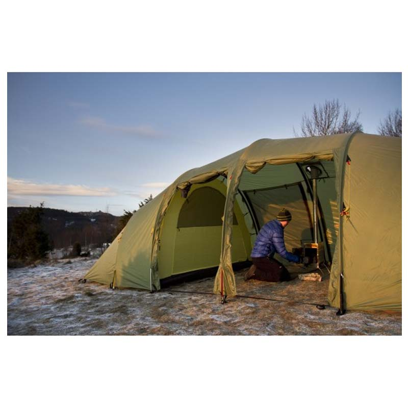Helsport Valhall Outer Tent Tamarack Outdoors