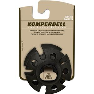 Komperdell Ice Flex Basket Winter