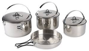 Tatonka Family Cook Set Large