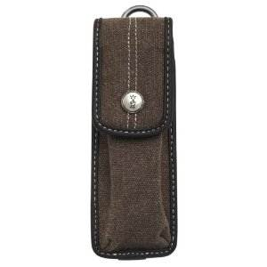 Opinel Brown Cotton/Canvas Sheath No 10 / 001545