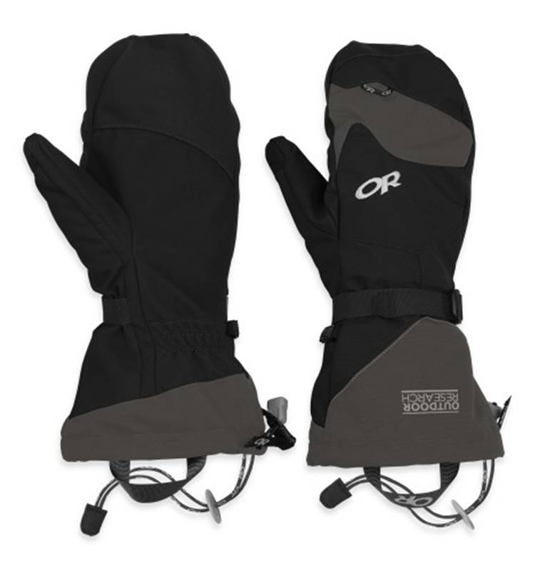 Outdoor Research Meteor Mitts Tamarack Outdoors