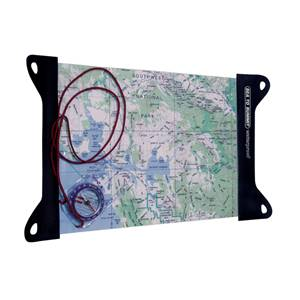 Sea To Summit Guide TPU Map Case
