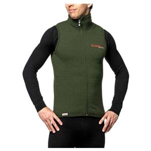 Woolpower Vest 400 Green XXL