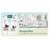 FSC Fold-out Chart - Dragonflies and Damselflies