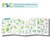 FSC Fold-out Chart - Woodland Plants