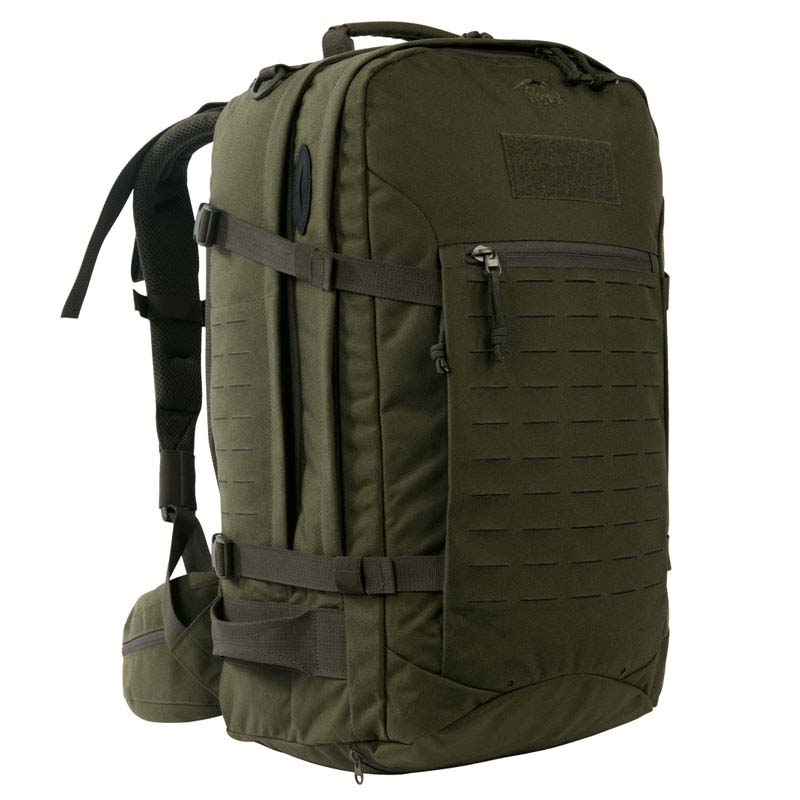 mission pack mkii