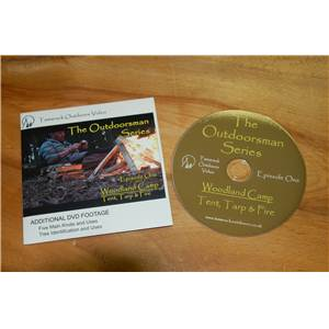 The Outdoorsman Series DVD - Episode 1