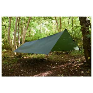 DD Hammocks Superlight Tarp XL