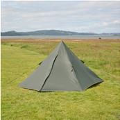 DD Hammocks Superlight Pyramid Tent