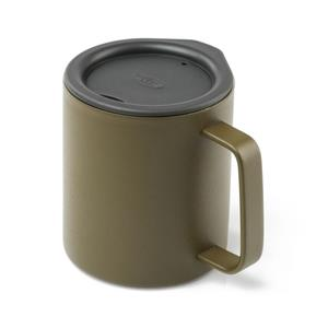 GSI Glacier Stainless 10 fl oz Camp Cup