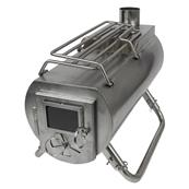 Gstove Heat View XL Camping Stove