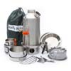 Kelly Kettle Ultimate Base Camp Kit Stainless