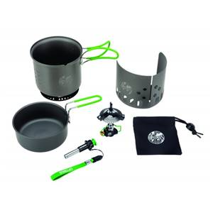 Optimus Elektra FE Cooking System