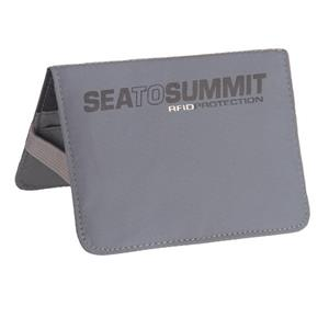Sea To Summit Travelling Light Travel Card Holder RFID